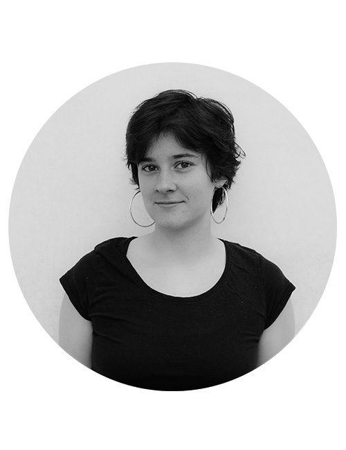 """</p> <p style=""""font-size:22px;"""">Laura Sánchez</p> <p>"""